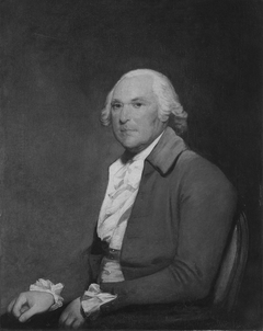 George Heathcote