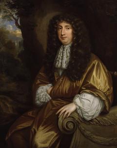 George Savile, 1st Marquess of Halifax