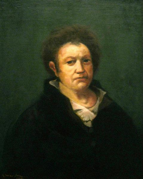 """""""Goya"""""""
