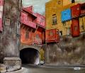 Guanajuato, México / Guanajato, Mexico.