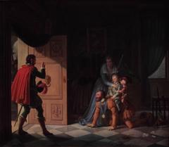 Henri IV and His Children