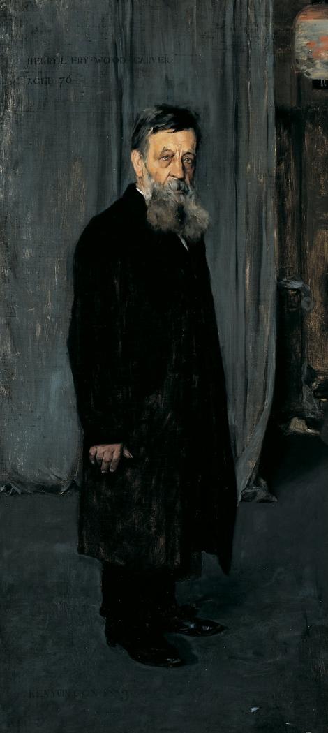 Henry L. Fry