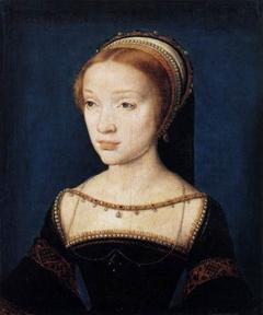Jacqueline de Rohan