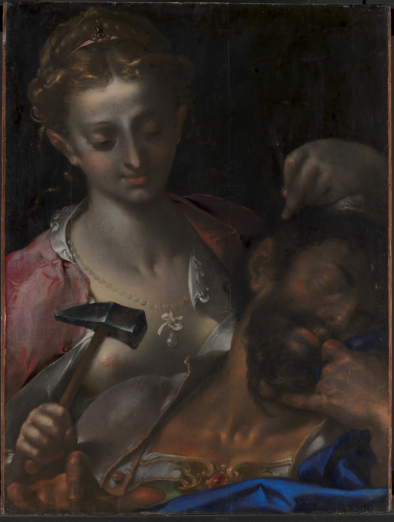 Jael Kills Sisera