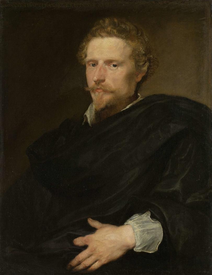 Johannes Baptista Franck (ca. 1599-1663)