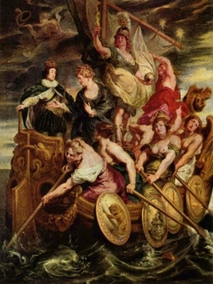 La Majorité de Louis XIII, 20 octobre 1614