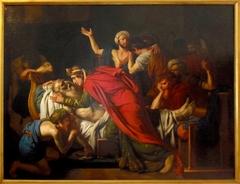 La Mort de Jacob