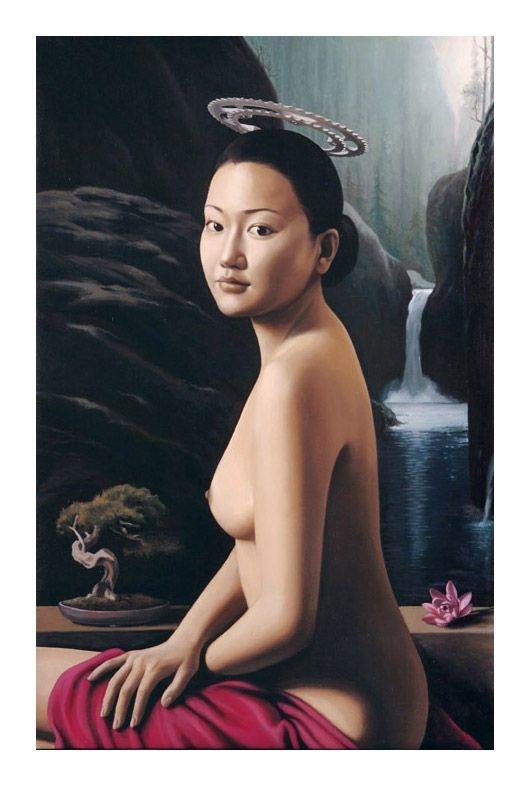 Lady Shimano