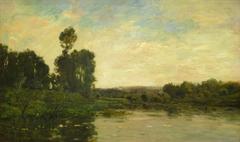 Landscape (Strasbourg version)