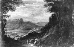 Landschaft (Nachahmer)