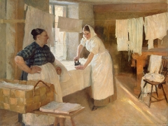 Laundresses