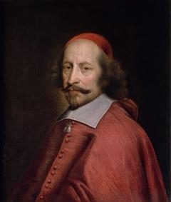 Le cardinal Mazarin