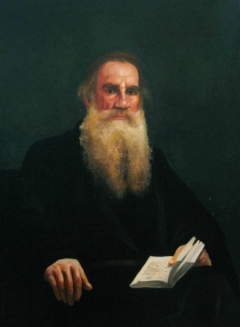 """""""Leo Tolstoy"""""""