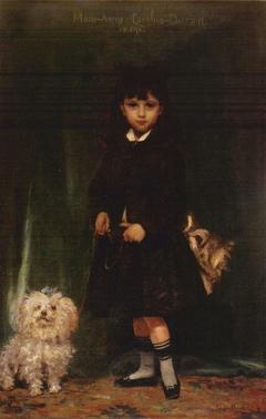 Marie-Anne Carolus-Duran