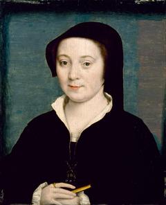 Marie de Batarnay