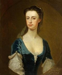 Mary Elizabeth Davenport, Mrs John Mytton (d.1740)