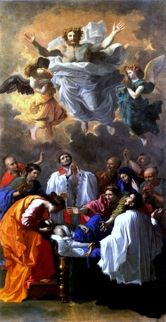 Miracle of Saint Francis Xavier