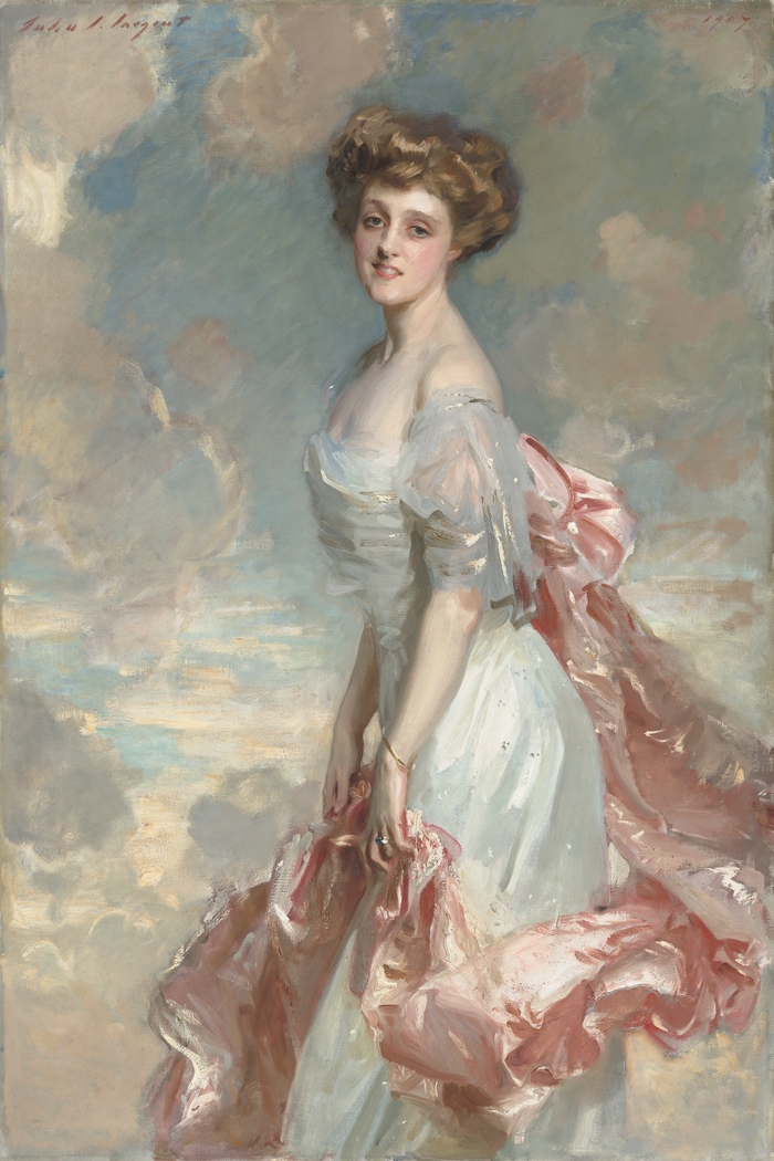 Miss Mathilde Townsend