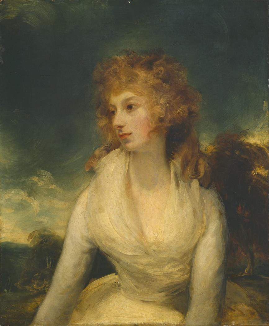 Mrs. Ayscoghe Boucherett
