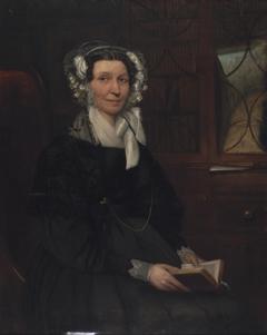 Mrs Janet Davies, Fronheulog, Llandderfel