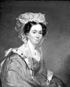 Mrs. John Ball Brown (Rebecca Warren)