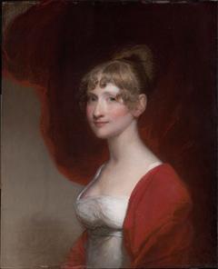 Mrs. John Clarke Howard (Hepzibah Swan)
