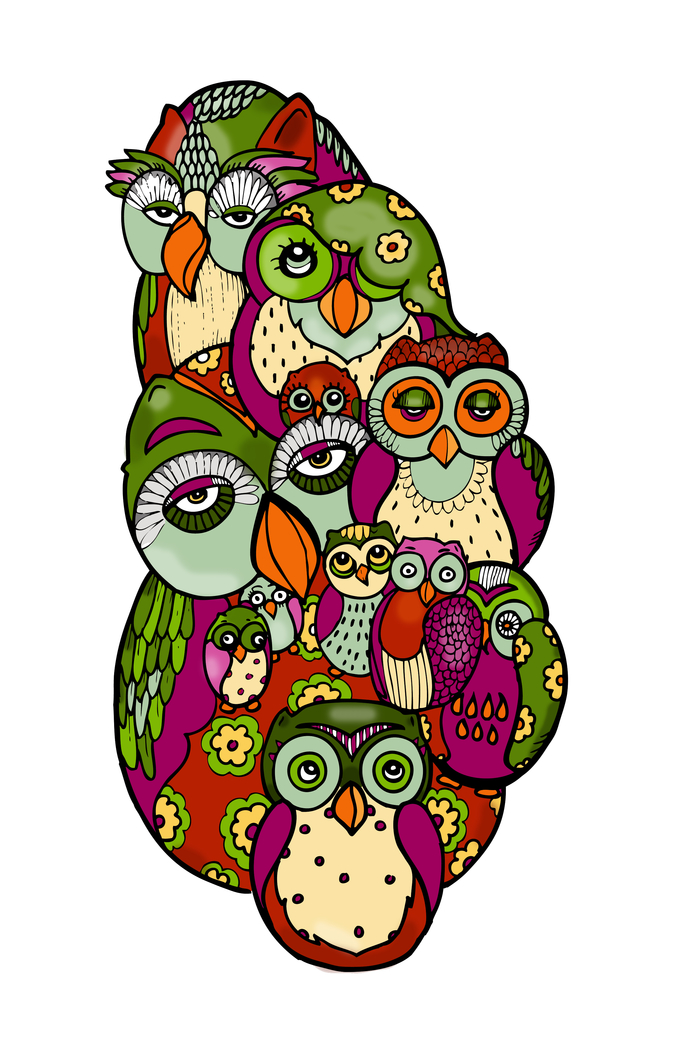 owl- tower