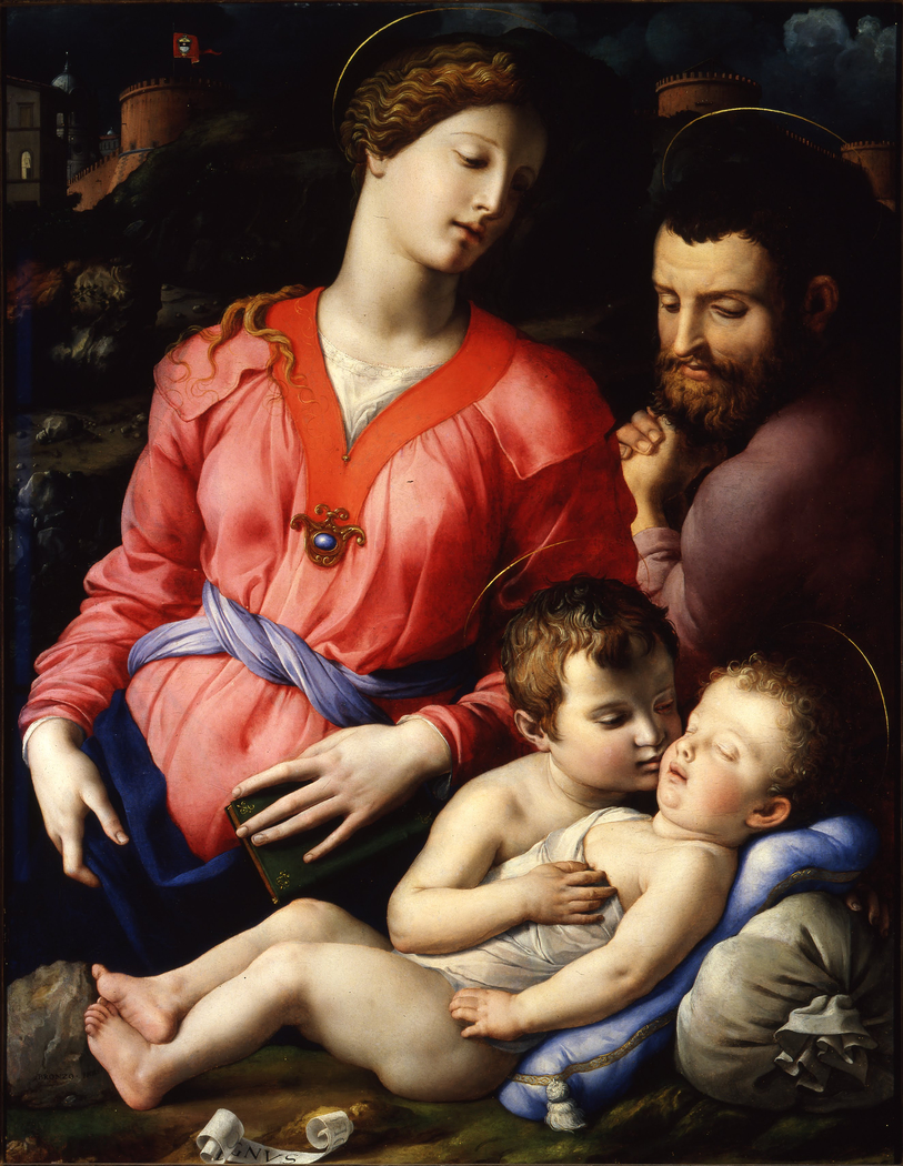 Panciatichi Holy Family
