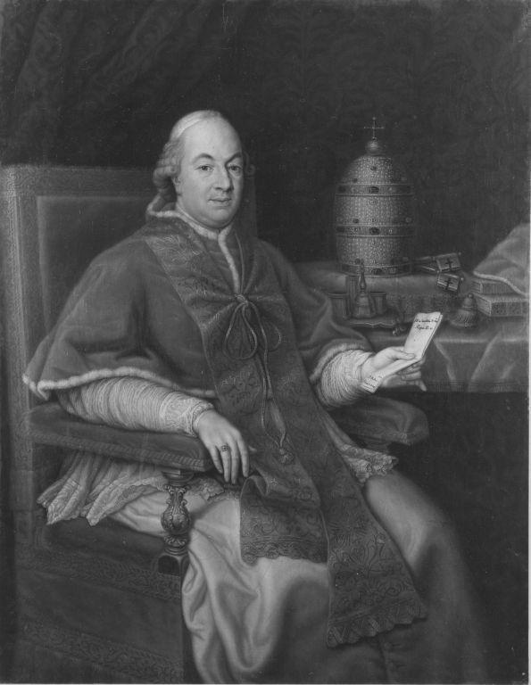 Papst Pius VI.