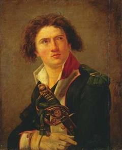 Portrait de Lazare Hoche