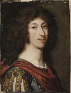 Portrait de Louis II de Bourbon, dit le Grand Condé