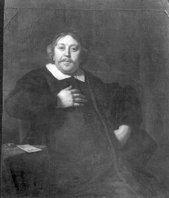 Portrait of a Man (Poznan)
