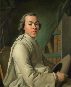 Portrait of an Abbé