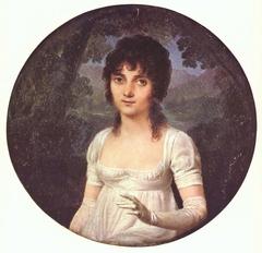 Portrait of Christine Boyer