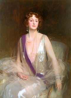 Grace Elvina, Marchioness Curzon of Kedleston