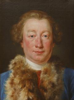 Portrait of John Rolle Walter, MP and landowner, Exeter