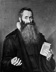 Portrait of Michiel Jansz. van Middelhoven