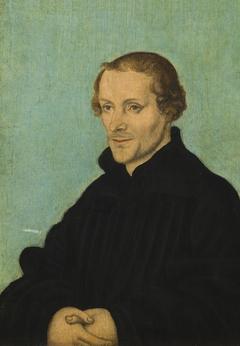Portrait of Philipp Melanchton