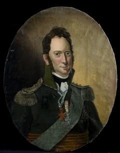 Prince Frederik of Hesse, stadtholder in Norway 1810-13