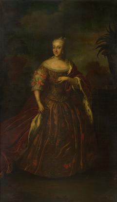Princess Charlotte of Denmark (1706-1782)?