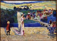 Promenade (Sketch)