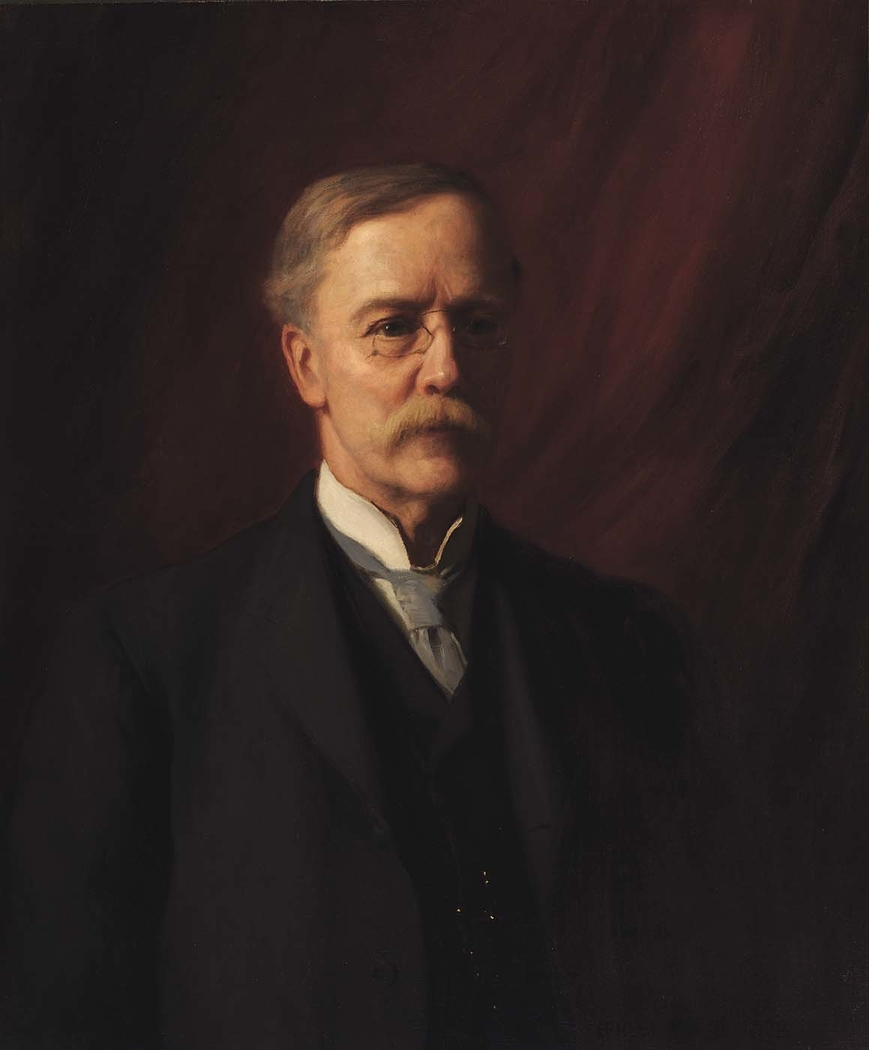 Ralph Cross Johnson