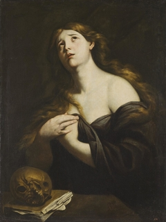 Repentant Mary Magdalene