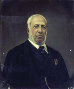 Retrato do Capitão Antonio José da Fonseca