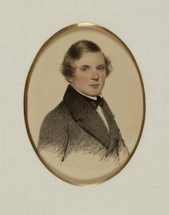 Samuel Hall Gregory