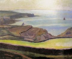 Seascape - Brittany