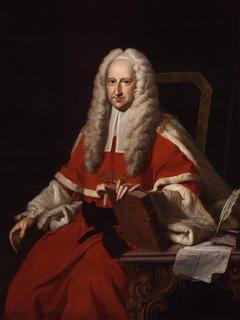 Sir John Willes