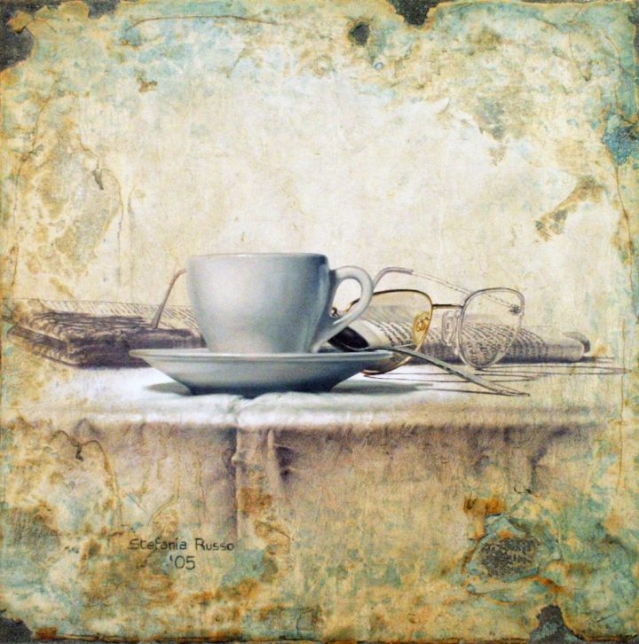 Tazzina da caffé / Coffee cup