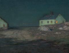The Harbor Light