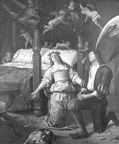 The Prayer of Tobias and Sarah